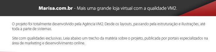 Marisa.com.br