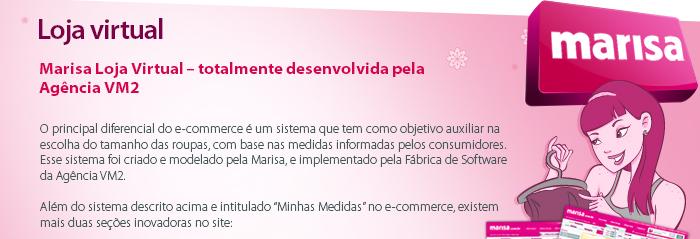Cases - Marisa Loja Virtual