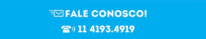 Fale Conosco! (11) 4193-4919